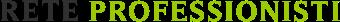 Rete Professionisti Logo