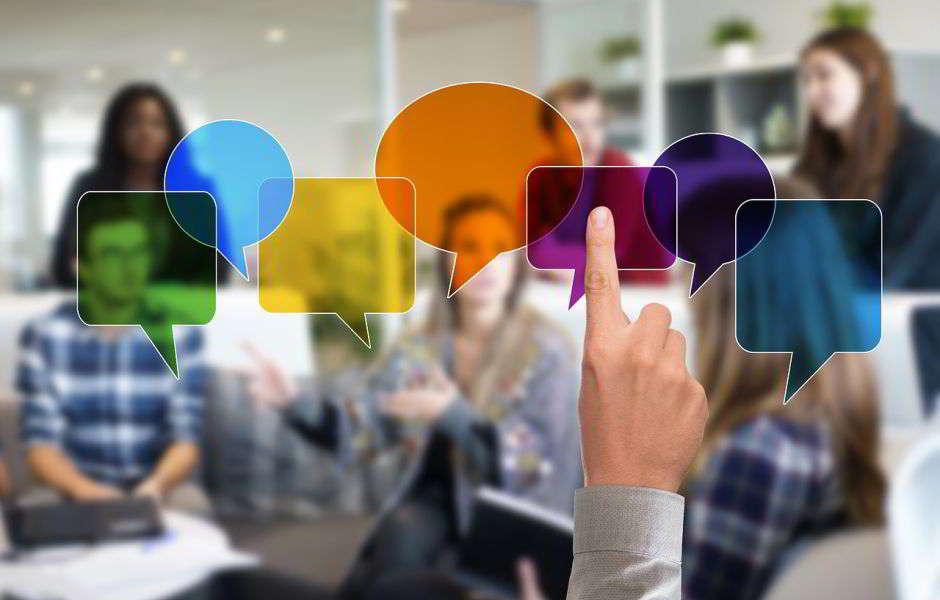 Perchè creare una rete di professionisti?